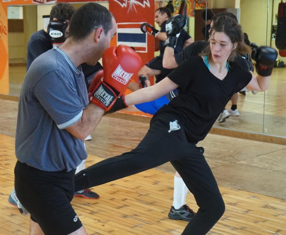 club boxe marcheprime 33